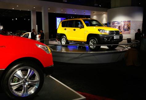 2007 auto show