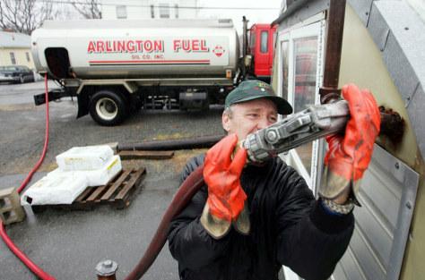 Image: Fuel hose