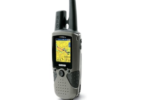 Image: Garmin Rino 530 GPS/2-Way Radio Device