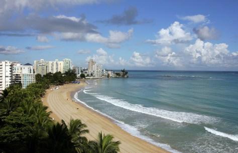 Image: San Juan, Puerto Rico