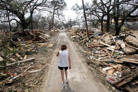 Katrina Housing