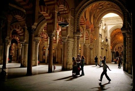 Image: Cordoba, Spain