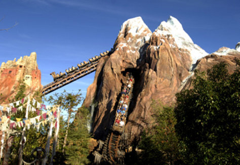 Image: Expedition Everest