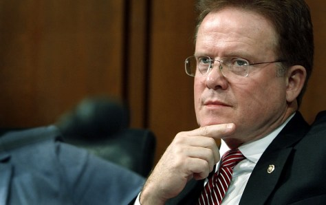 jim webbs essay Jim webb's 'culture' war mr webb actually defends affirmative action for african-americans in his essay, based on historical reasons dating back to slavery.