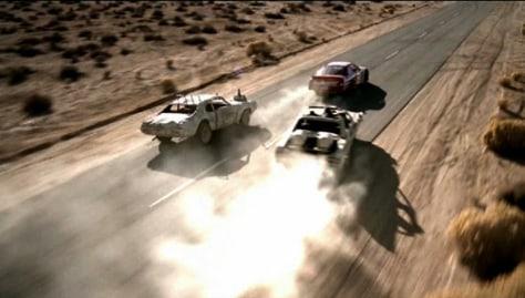 Image: Chase scene