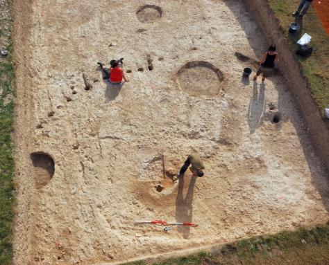 Image: Stonehenge World Heritage site