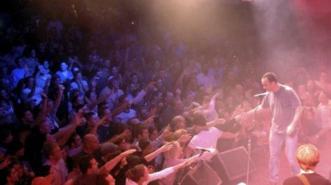 Image: Dave Matthews
