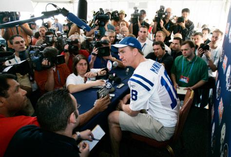 Image: Peyton Manning