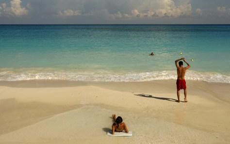 Image: Beach
