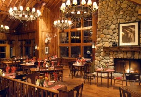 Image: Saddleridge Restaurant
