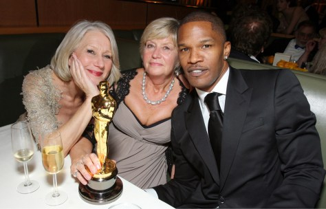 Vanity Fair Oscar Party - ONLINE EXCLUSIVES 2007