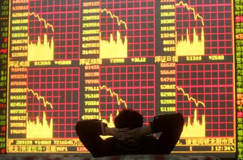 Image: Chinese investor