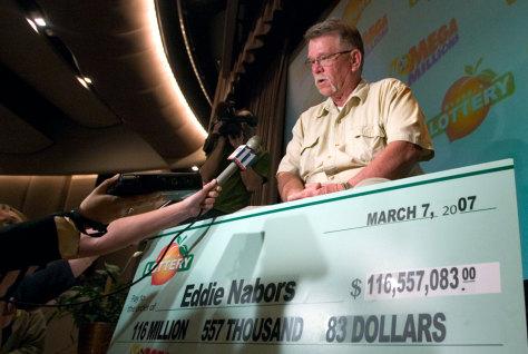 atlanta ga lottery mega millions winner