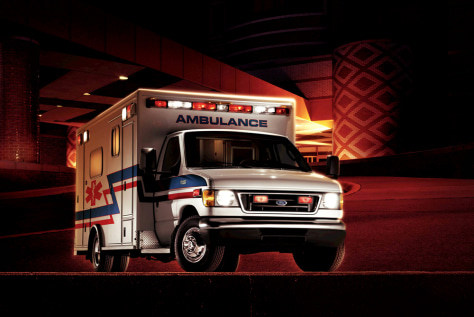 U.S.ambulance