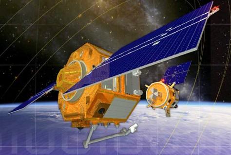 Image: Orbital Express