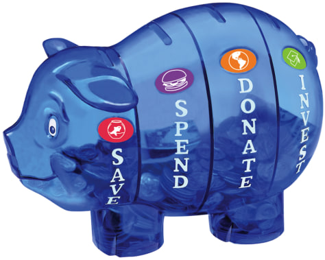 Image: Money Savvy Pig