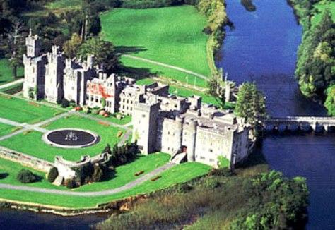Image: Ashford Castle