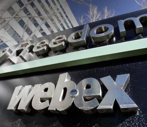 Image: WebEx