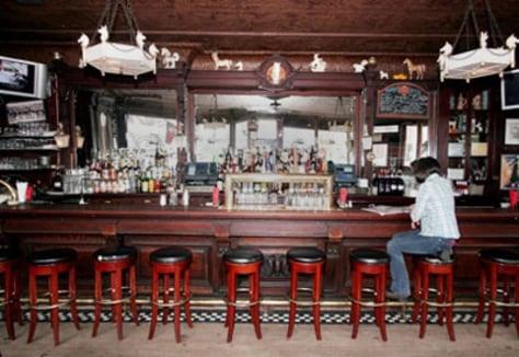 Image: White Horse Tavern