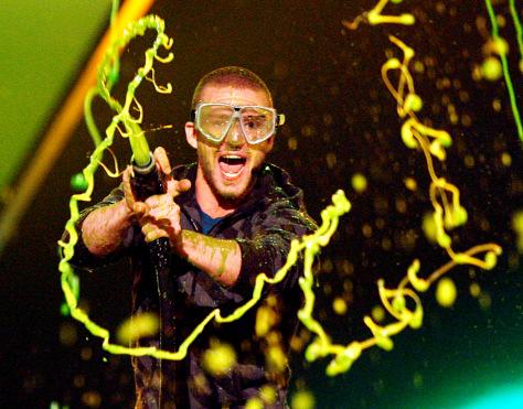 20th Annual Kids' Choice Awards - Show