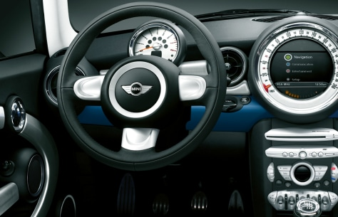 Looks can be deceiving in new Mini Cooper  Business  The Driver