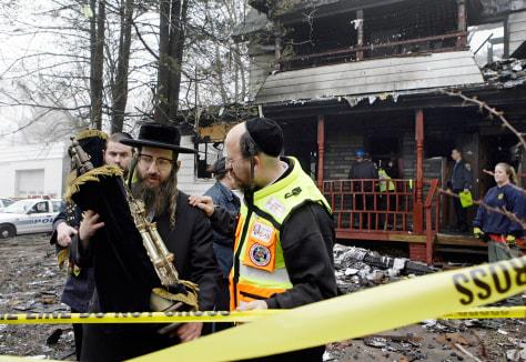 Image: Rabbi Yisroel Dovid Weiss