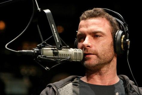 Image: Liev Schreiber in 'Talk Radio'