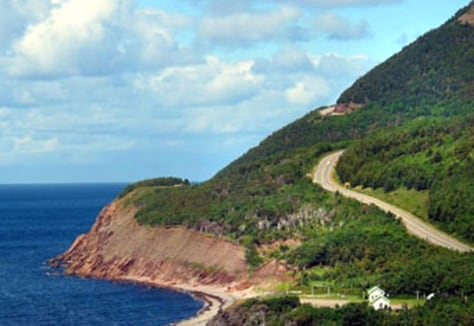 Image: Cabot Trail