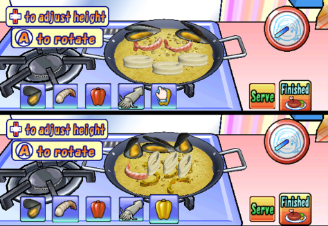 Image: 'Cooking Mama'