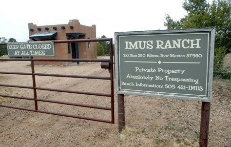 IMUS RANCH