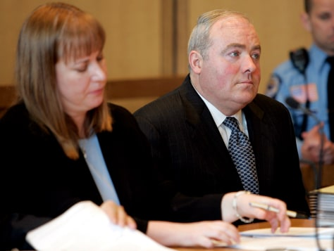 Michael Skakel, Hope Seely
