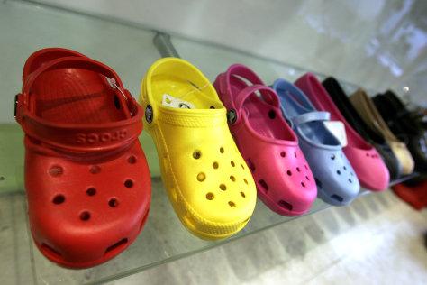 Image: Crocs