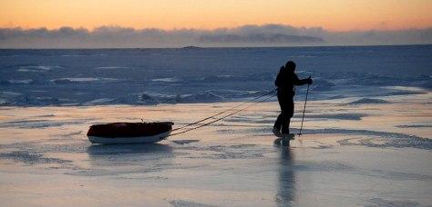 Image: Bering Strait