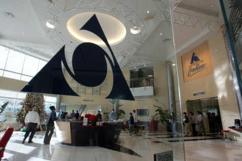 AOL To Be Split Into Four Units