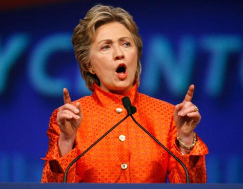 Image: Clinton