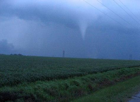 IMAGE: Tornado