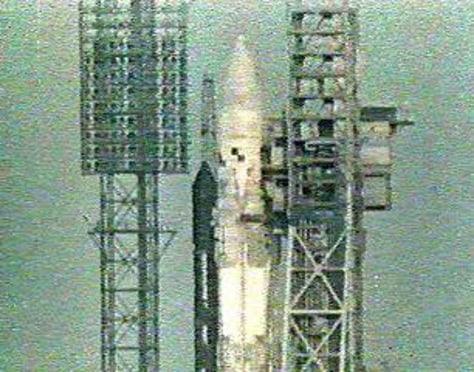 Image: Energia launch