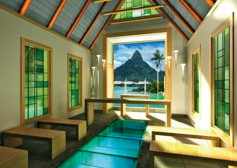 Image: Chapel at InterContinental Resort and Thalasso Spa