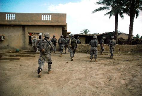 Fort Drum recalls missing, dead soldiers - US news