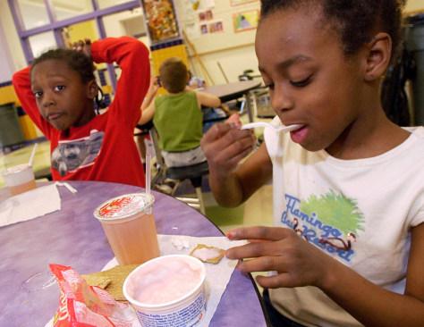 Image: Somerville kids