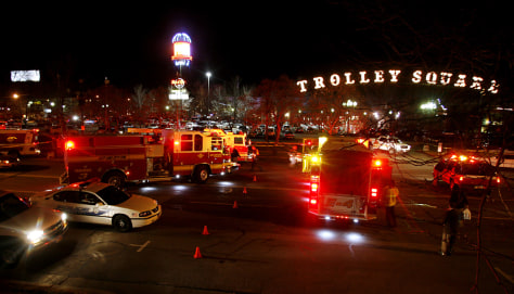 Image: Trolley Square Mall