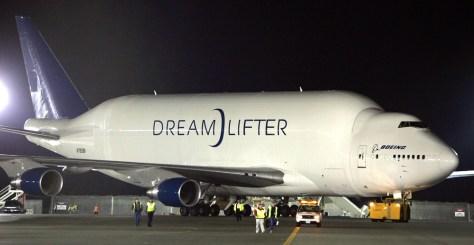 Image: Dreamlifter