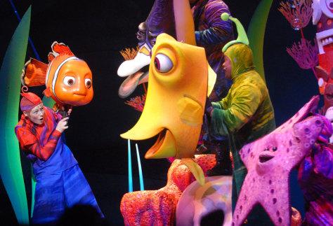 Image: Disney's Finding Nemo