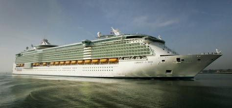 Image: Liberty of the Seas