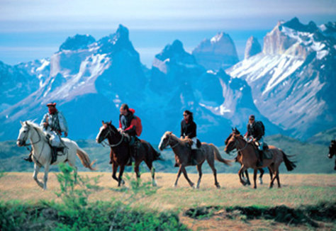 Saddle up in style: Luxury equestrian tours - Travel - Luxury Travel
