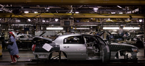Image: U.S. production line