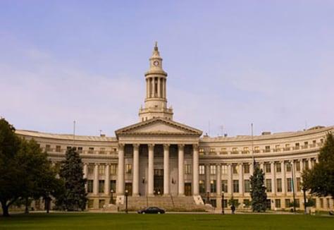 Image: Colorado capitol