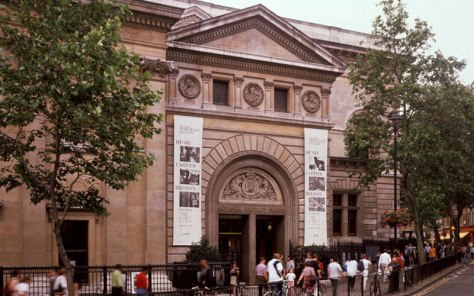 Image: National Portrait Gallery
