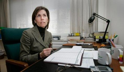 Barbara Romberg