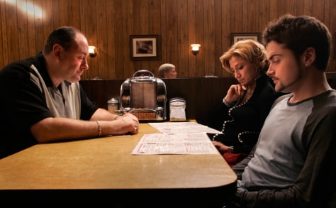 "Image: ""The Sopranos"""